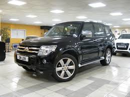 mitsubishi diamond mitsubishi shogun 3 2 diamond di d lwb 5dr automatic for sale in