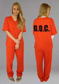 Oitnb Halloween Costumes Orange Black Halloween Costume Group Costume Ideas