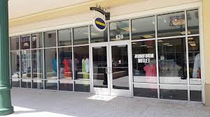 Six Flags Outlets Our Locations Find A Scrubs Store Near You The Uniform Outlet