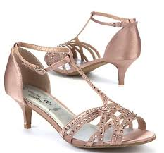 chaussures pour mariage belles chaussures mariage femme pieds larges