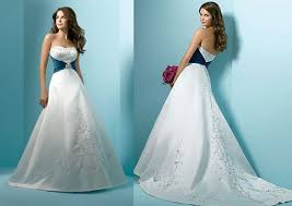 teal wedding dresses teal and white wedding dresses reviewweddingdresses net