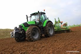 deutz fahr agrotron 6210 c shift tractor mania pinterest