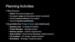 Etl Manager Ist722 Data Warehousing Project Management U0026 Requirements