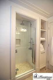 best ideas about small showers pinterest bathroom option add smaller stall and move closet beside designmine photo contemporary bathroom small shower stallsshower ideas