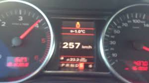audi q7 3 0 tdi top speed audi q7 4 2 tdi top speed 259 км ч