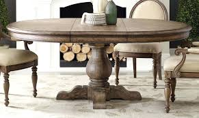 dining room table sets with leaf pedestal kitchen table rustic square dining table pedestal leaf