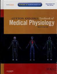 Human Anatomy And Physiology Textbook Online Guyton U0026 Hall Textbook Of Medical Physiology Anatomy