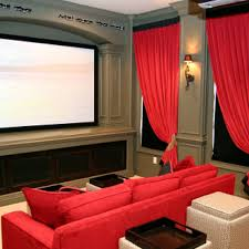home theater design nyc home movie theater decor ideas cool adorable small home theatre