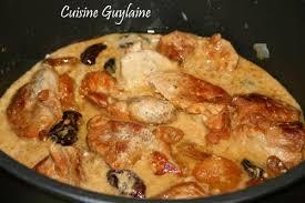 cuisiner sauté de porc sauté de porc aux senteurs de noël cuisine guylaine