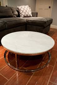 Cb2 Marble Coffee Table Cave Coffee Table Conundrum Limestone