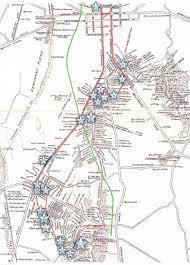 Gettysburg Map Licensed Battlefield Guide Rich Kohr Gettysburg U0027s Electric
