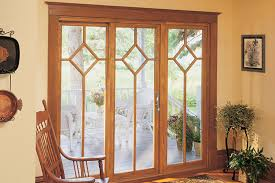 Marvin Patio Doors Marvin Sliding Patio Doors Metropolitan Window Company