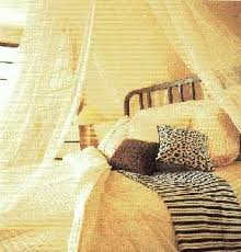 Sheer Bed Canopy Sew A Bed Canopy