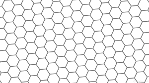 wallpaper grey white hexagon honeycomb beehive ffffff 808080