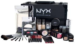 makeup kits for makeup artists nyx cosmetics makeup artist starter kit b makeup artist tools
