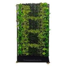 Best Plants For Vertical Garden - buy portable manual vertical garden 8 feet by 5 feet online buy