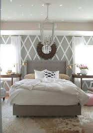 schlafzimmer tapeten gestalten wandfarben im schlafzimmer 105 ideen für erholsame nächte