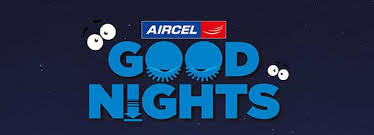 free nights and weekends prepaid lights aircel is now offering free night data between 3 am to 5 am for data