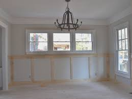 Inexpensive Wainscoting Dining Room Awesome Wainscoting Dining Room Good Home Design Top