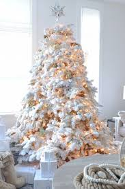 never had a white tree but this is me think about