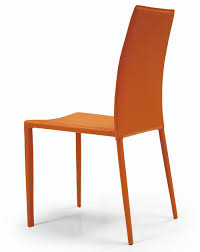 Orange Parsons Chair Most Effective 12125 Orange Parsons Chair Elegant Real Wood