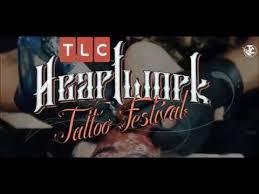tlc heartwork tattoo festival new delhi memories tattoo cultr