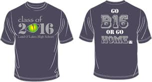 high school senior shirts class of 2016 t shirts and hoodies on sale land o lakes high