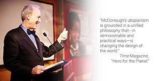 william mcdonough waging peace through commerce