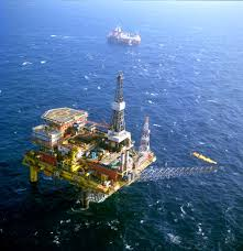 seasonal or year round offshore work provides good challenge