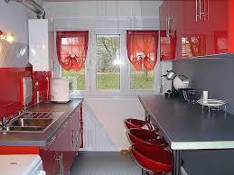 d馗oration de cuisine moderne deco de cuisine cuisine en cuisine decoration de