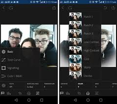 editing app for android best photo editing apps for android androidpit