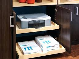 meuble pour ordinateur portable et meuble pour ordinateur et imprimante bureau pour ordinateur portable