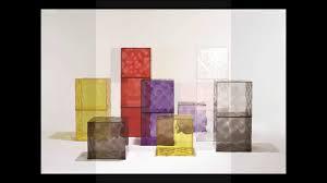 Optic Interiors Kartell Optic Storage Cubes Ice Interiors Youtube
