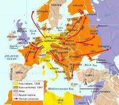 moscow map world if the germans had taken moscow in wwii would that meant the
