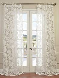 Drapes Discount 24 Best Pattern U0026 Embroidered Sheers Images On Pinterest Draping