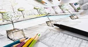 bureau d ude paysage lyon bureau d étude des plan à la réalisation
