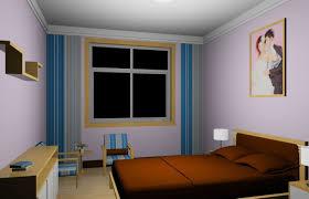Pics Photos Simple 3d Interior Simple Bedroom Design Layout 4 3d Interior Design Simple Bedroom