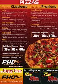 cours de cuisine à casablanca photo 2 of phd pizza hut delivery casablanca blanee