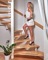 rutschschutz treppe anti rutsch streifen für treppen und stufen selbstklebend schwarz
