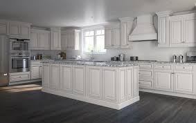 roosevelt white with chocolate accent kitchen cabinets kitchen