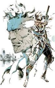 metal gear solid 2 sons of liberty video game tv tropes