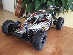 baja buggy 4x4 fs racing