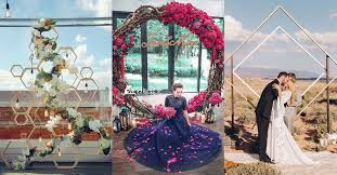 wedding backdrop modern modern wedding backdrop ideas you will want to for your