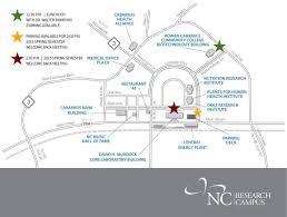 Ncsu Campus Map 350 Acre Campus North Carolina Research Campus