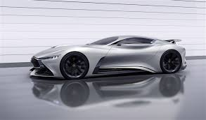 lexus lf lc gt vgt infiniti concept vision gran turismo available for download