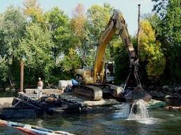 r aration canap njwsa proposes delaware and raritan canal dredging plan dredging today