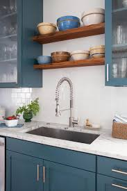 kitchen sink cabinet tray kitchen cleaning hacks that save time and actually work