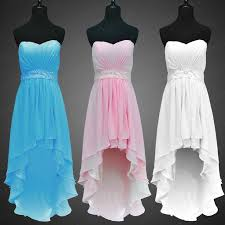 6 grade graduation dresses grade 6 prom dresses strapless high school