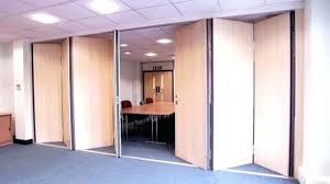 Folding Room Divider Folding Room Dividers Sliding Panels Room Divider Ceiling Mounted