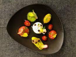 cuisine b la table de ventabren picture of restaurant dan b la table de